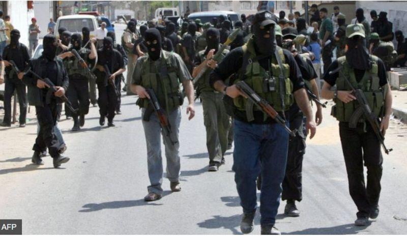 Hamas, Kelompok yang Kuasai Jalur Gaza dalam Perang Lawan Israel