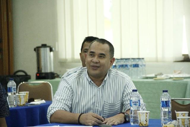 PWI Riau Gelar Halal Bi Halal