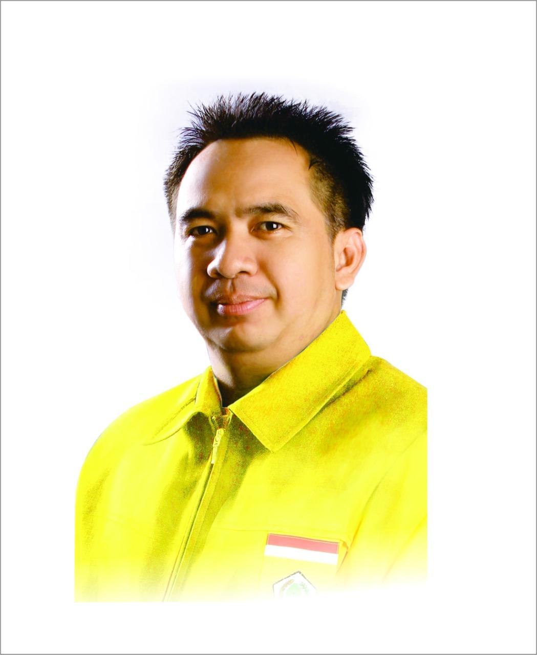 Hanya 5 Orang yang Memenuhi Juknis, Ferryandi Dinilai Paling Layak Jadi Ketua DPRD Inhil
