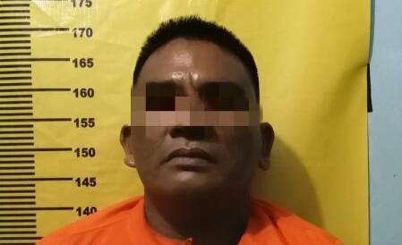 Petani Pemilik Sabu-sabu di Duri Ditangkap Polisi