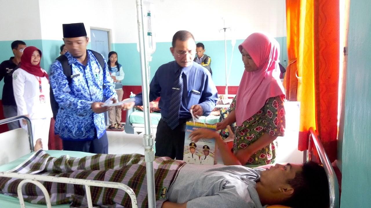 Pemkab Rohil Dukung Program BPJS Menuju Universal Health Coverage