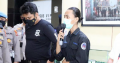 Polisi Yang Banting Mahasiswa Dikerangkeng
