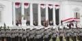 Pemerintah Jokowi kembali buka wacana pindahkan Ibu Kota Indonesia