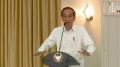 Puji Pertumbuhan Ekonomi Riau, Jokowi: Alhamdulillah, Sudah Positif Pak Gub... Tapi Covid-19 nya Diberesin...