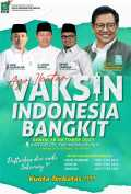 DPC PKB Inhil Agendakan Kegiatan Vaksin Indonesia Bangkit
