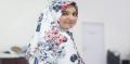 Ikut Suami Hijrah, Shireen Sungkar : Tanpa Paksaan