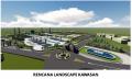 Pemprov Riau Bakal Kembangkan Masjid An Nur untuk Kawasan Wisata dan Religi