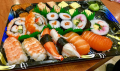 Pecinta Sushi Wajib Berkunjung ke Aeon Sushi yang Selalu Ramai