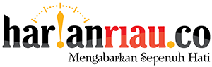 Logo Harianriau.co